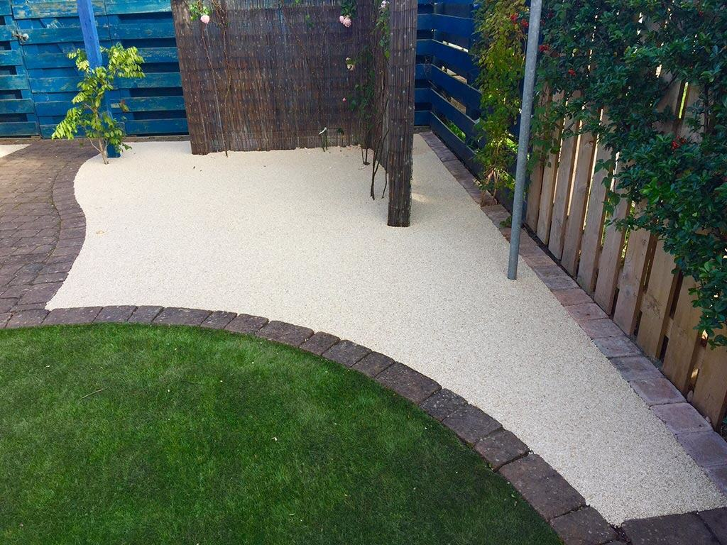 Benefits to a Resin Bound driveway or pathway