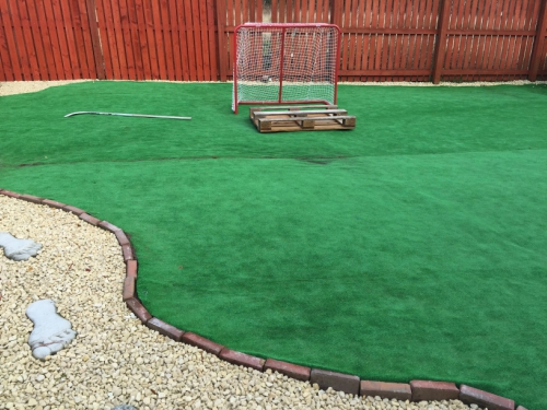 Do You Need a Drainage System When Buying Artificial Grass?