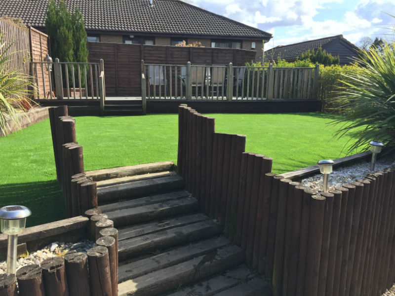 Fire Safety Will Your New Artificial Grass Be Fire Resistant Cls Scotland