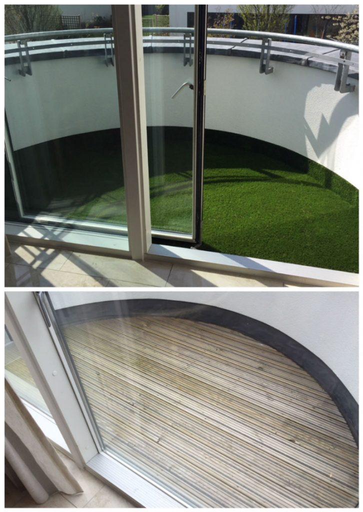 artificial grass balcony Can You Get Artificial Grass For Your Balcony